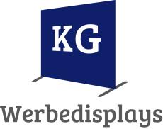 KG Werbedisplays  und modulares Messesystem